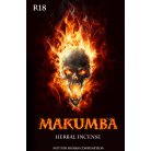 Makumba Herbal Incense