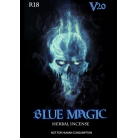 Blue Magic Herbal Incense