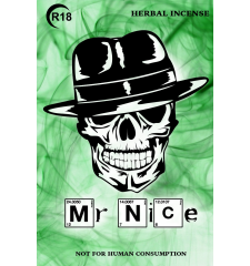 Mr Nice Herbal Incense
