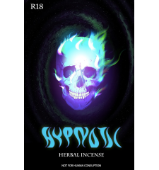 Hypnotic Herbal Incense