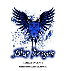 Blue Dragon Herbal Incense